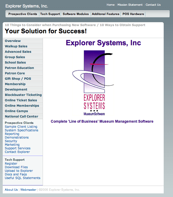 explorer-systems-before