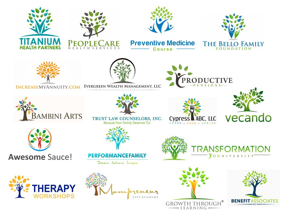 generic logotypes 10