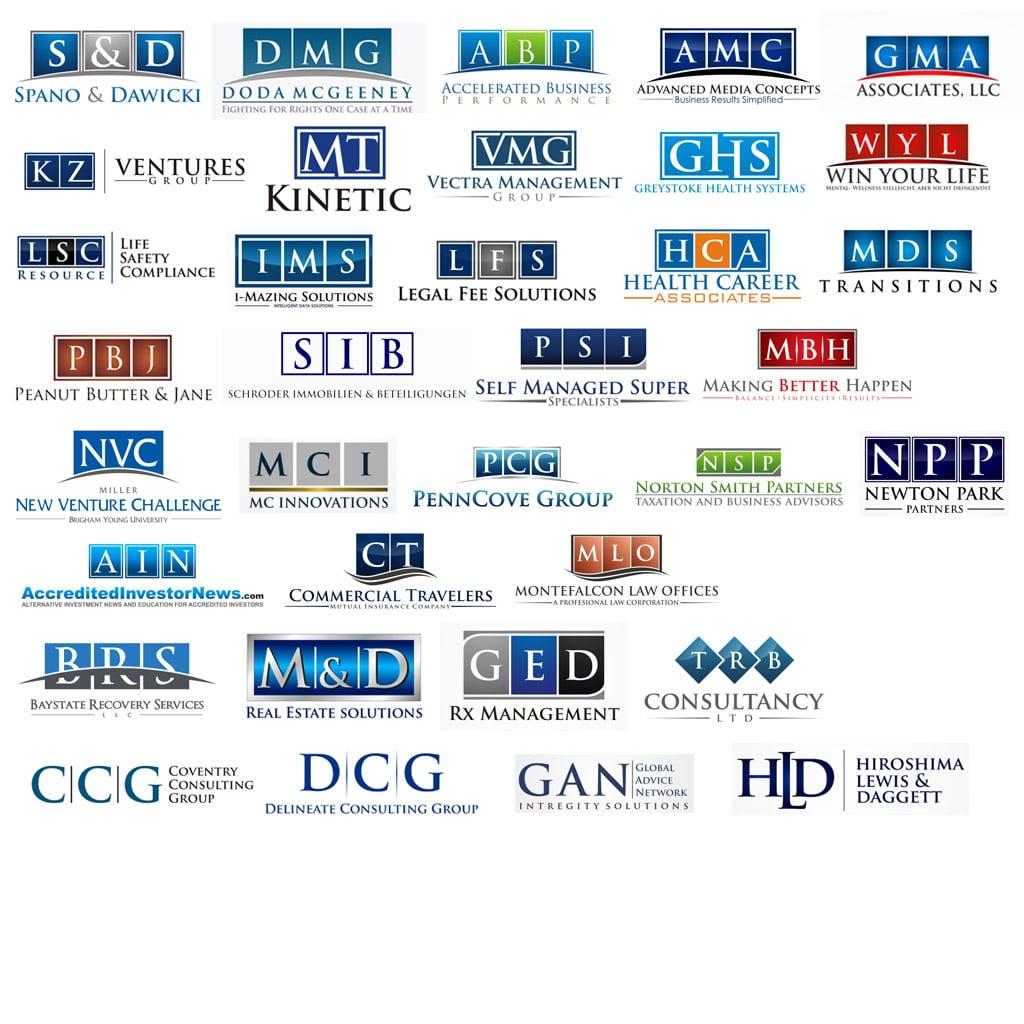 generic logotypes 5